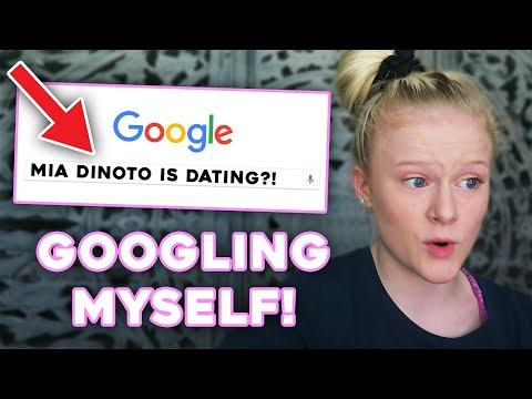 Googling Myself!
