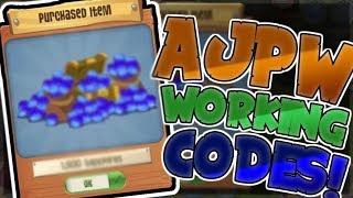 Ajpw Beta Codes 2019