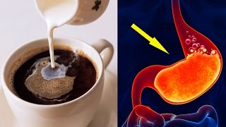This Is What Happens When You Drink a Coffee on an Empty Stomach