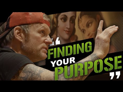 WHAT IS THE PURPOSE OF LIFE? - | Ironmind - London Real