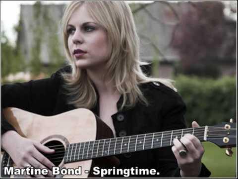 Martine - Springtime