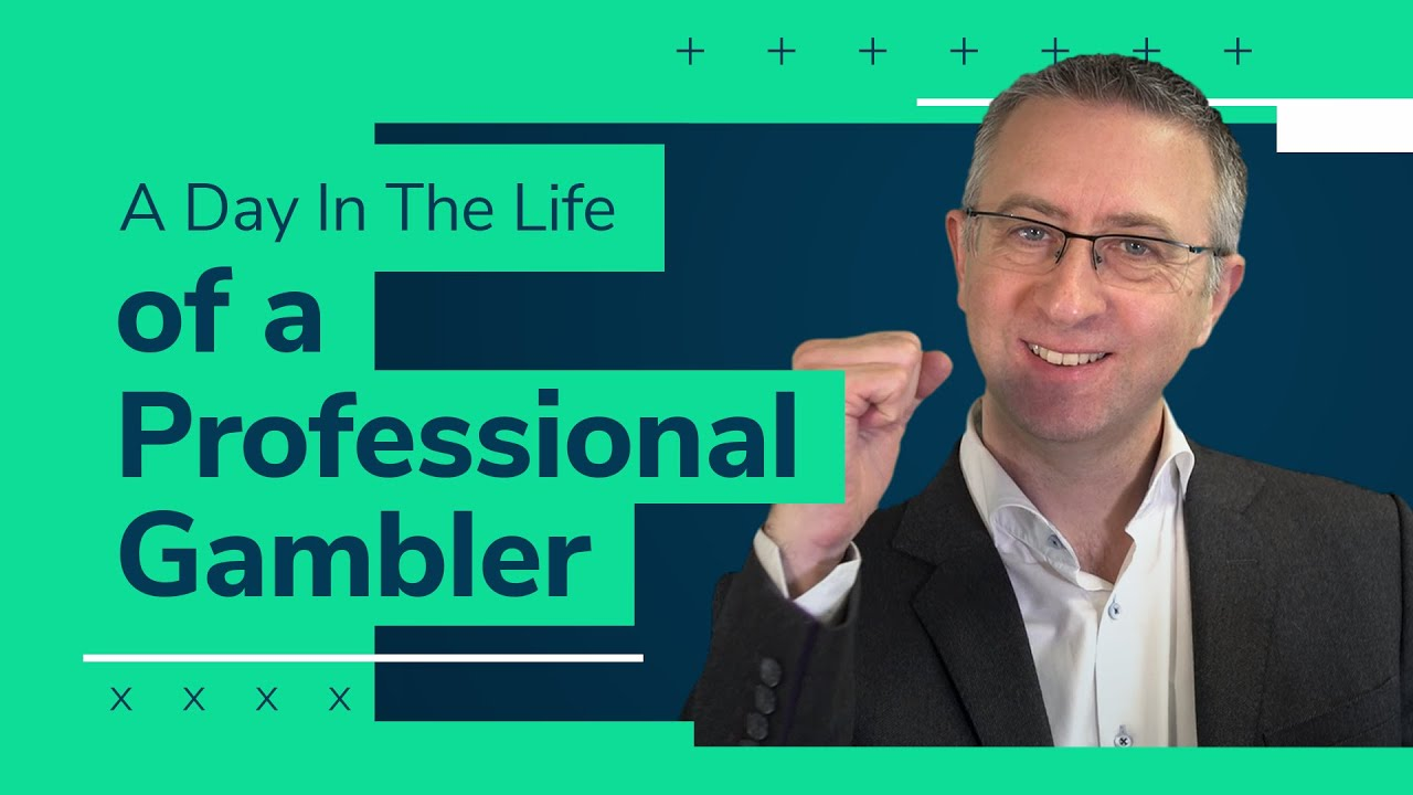 A Day In The Life: Andy Holding, professional gambler and horse racing pundit
