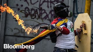 Venezuela Inches Closer to Dictatorship