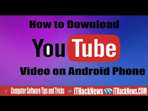 How to Download Any Videos Youtube/dailymotion/facebook on Android Phone using vidmate