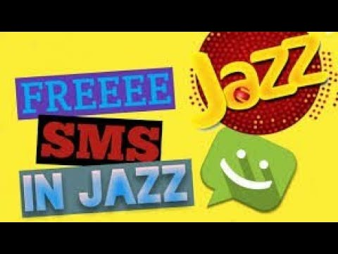 Mobilink jazz free SMS trick for life time
