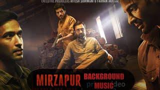 MIRZAPUR Web Series RINGTONE (BACKGROUND MUSIC)