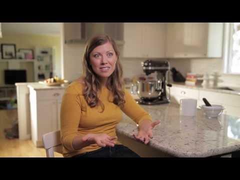 KitchenAid® Challenges: MAKE THE CARAMEL APPLE CRUMBLE   KitchenAid
