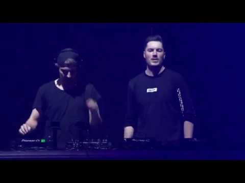 Third Party - Live @ Creamfields, Steel Yard London, Victoria Park, United Kingdom