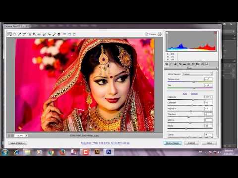 How to Install Camera Raw  Photoshop cs6 filter
