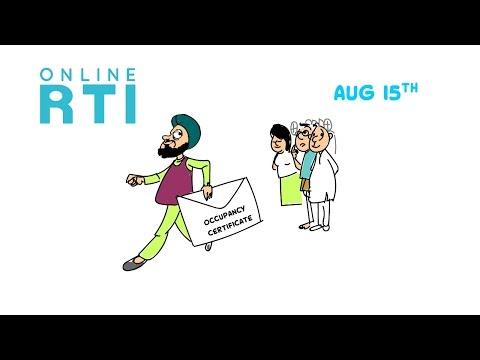 Quick Fast Property Documents OC/CC/EC on Onlinerti.com - Do it Raftaar Singh way