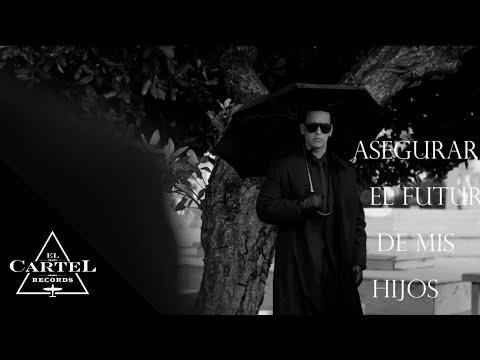 Daddy Yankee | Ora Por Mi  (Con Letra) (Video Oficial)