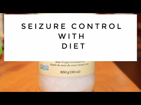 Seizure Control With Diet: MCT Oil for Dogs