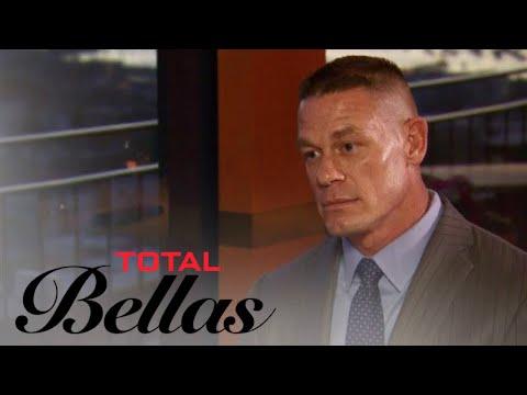 John Cena to Nikki Bella: