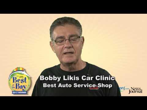 Bobby Likis