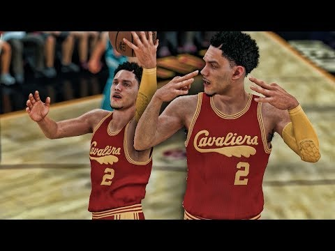 NBA 2K18 Trae Young My Career - Increasing Chemistry Ep. 20