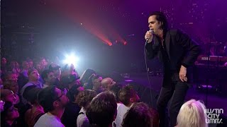 """Nick Cave & The Bad Seeds on Austin City Limits """"Jubilee Street"""""""