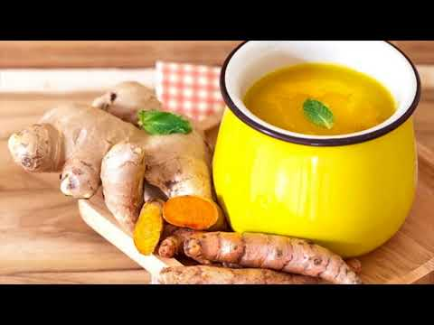 Ease The Pain Of Arthritis With Turmeric - Effects Of A Cup Of Turmeric Water Every Morning