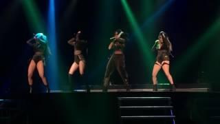 Fifth Harmony: Reflection live