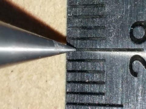 CNC Stepper Calibration