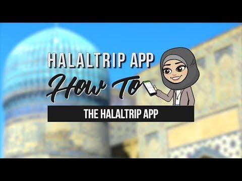 Your Guide to Halal Trip Travel App Features [Qibla Direction and Prayer Times]