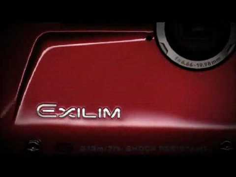 Exilim G EX-G1
