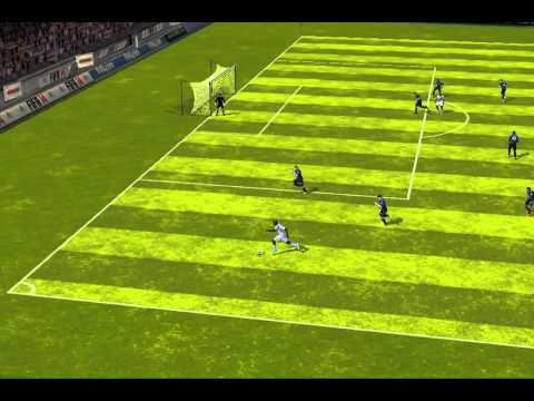 FIFA 14 iPhone/iPad - Atalanta vs. Cagliari