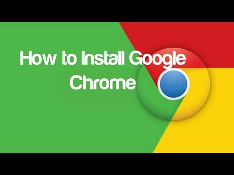 How to Download and Install Google Chrome Windows