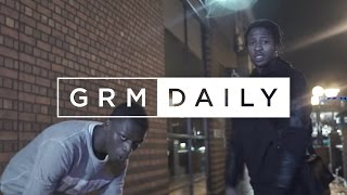 Mainzz Ace x Gaz Kardo (C9) - Cut It Up [Music Video] | GRM Daily