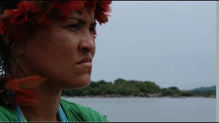 Conflict in the Amazon--The Belo Monte Dam, Yale 360 (directed and produced by Charles Lyons)