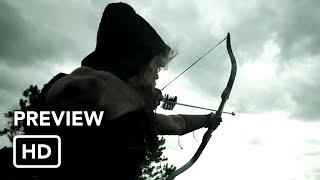 Arrow Season 6 Inside (HD)