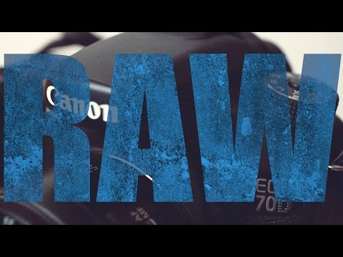 Download RAW Video on the Canon 70D (Magic Lantern)
