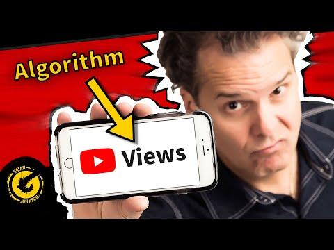 YouTube Algorithm: Trigger YouTube & Grow