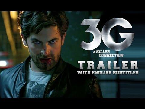 Xxx Mp4 3G Subtitled Theatrical Trailer Neil Nitin Mukesh Amp Sonal Chauhan 3gp Sex