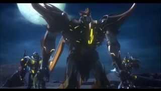 Transformers Prime Beast Hunters- Predacons Rising: Predaking Vs Darksteel & Skylynx