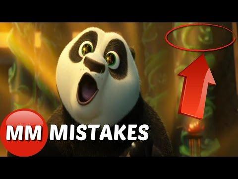 10 Biggest Hidden Movie You Missed In Kung Fu Panda 3 |  Kung Fu Panda 3 Movie