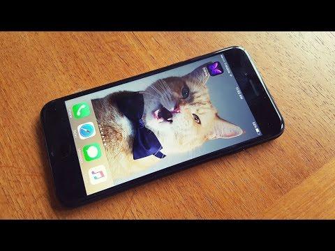 Top 5 Best Wallpaper Apps For Iphone 7 / Iphone 7 Plus 2016 - Fliptroniks.com