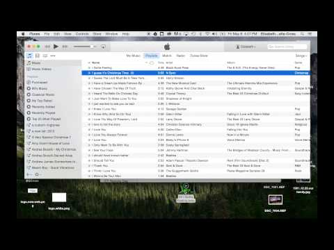 Make ringtones for FREE with iTunes - on a mac
