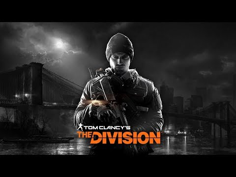 Nvidia Geforce Now Beta I The Division I Ultra Streaming Mode (120fps)