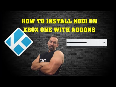 How To Install Kodi On Xbox One With Addons Full Tutorial