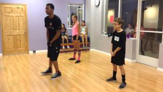 Miss Mya - Dance Class