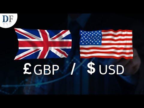 EUR/USD and GBP/USD Forecast September 15, 2017
