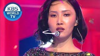 MAMAMOO (마마무) - HIP [Music Bank COMEBACK / 2019.11.15]