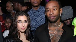 Lauren Jauregui & Ty Dolla Sign are Officially OFFICIAL!