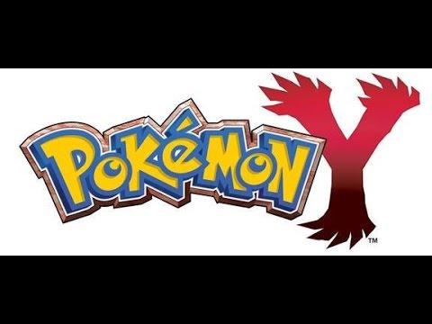 Pokémon Y (3DS) Part 21: Route 18 & Couriway Town