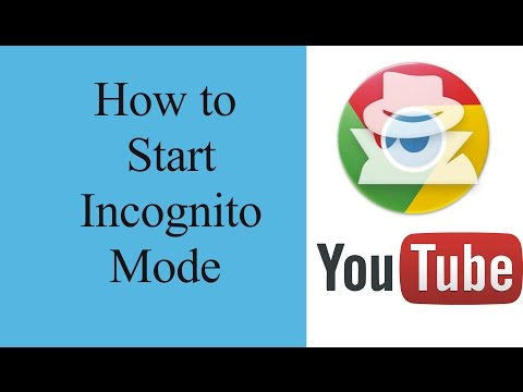 How to Start Google Chrome in Incognito Mode by Default