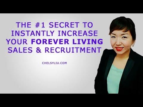Forever Living Distributor Training: #1 Secret To Grow Your Business   UK Singapore Australia Canada