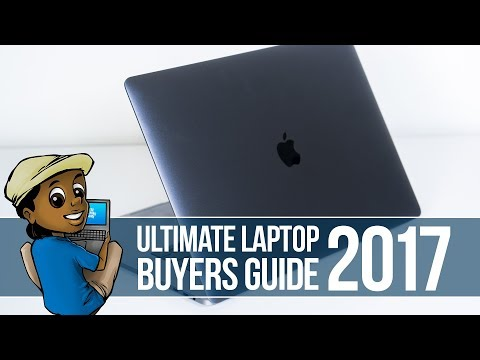 Ultimate 2017 Laptop Buyers Guide: How to Buy a Laptop!