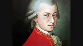 """Mozart - String Serenade No.13 """"Eine Kleine Nachtmusik"""" in G Major, KV525 - 1st Movement"""