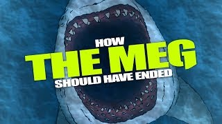 Download How The Meg Should Have Ended Video