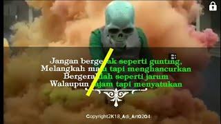 Quotes Smoke Bomb Setatus Whatsapp Part 6